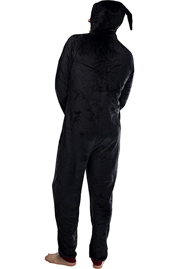 Amazon.com: Intimo Harry Potter - Pijama con capucha para ...