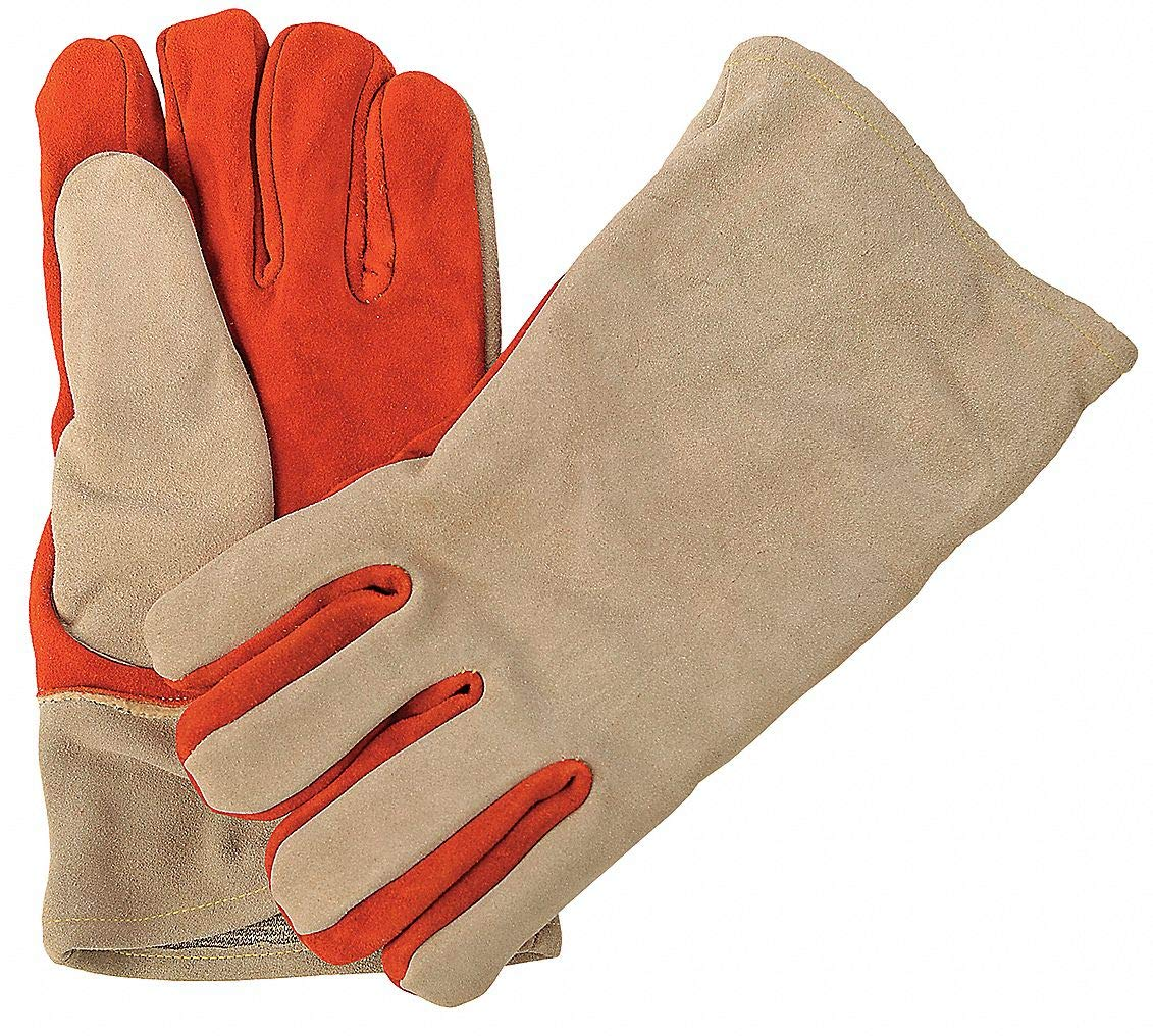 Welding Gloves, PR 1 by Chicago Protective Apparel (Image #1)
