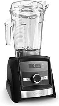 Vitamix A3300 Professional-Grade Smart Blender with 64 oz. Container