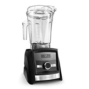 What is Vitamix Ascent?