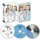アイドルマスター シンデレラガールズ劇場 3rd SEASON 第2巻 [Blu-ray]