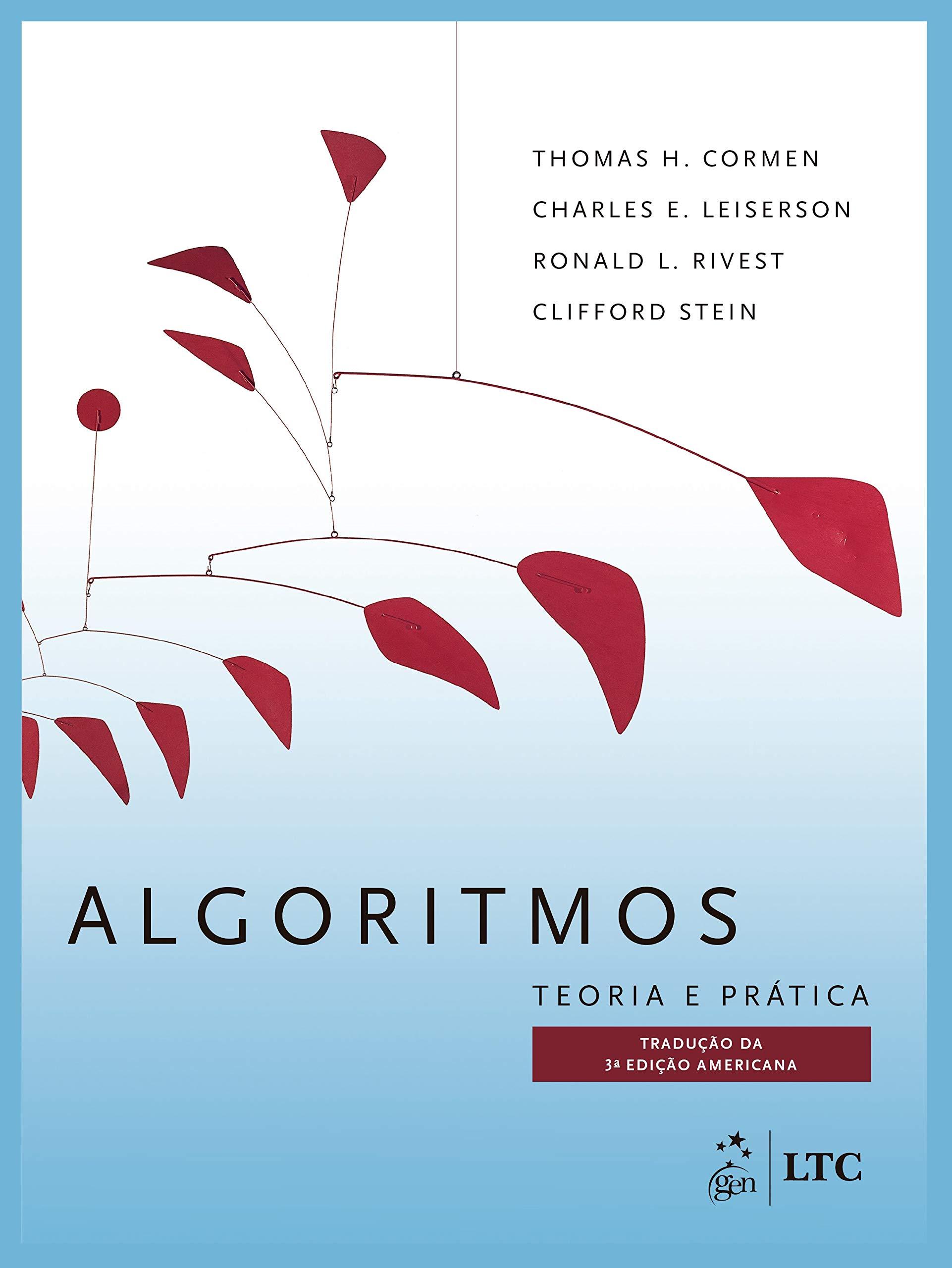 Algoritmos - Teoria e Prática   Amazon.com.br