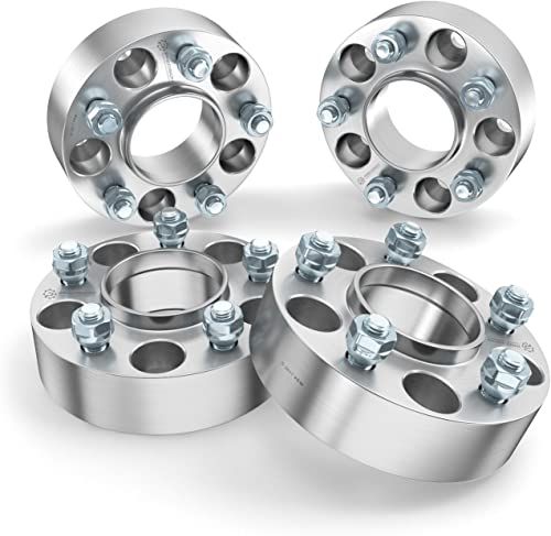 Rock Trix Hub Centric Wheel Spacers