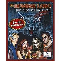 El Hombre Lobo - Edición Definitiva Juego de mesa en Español