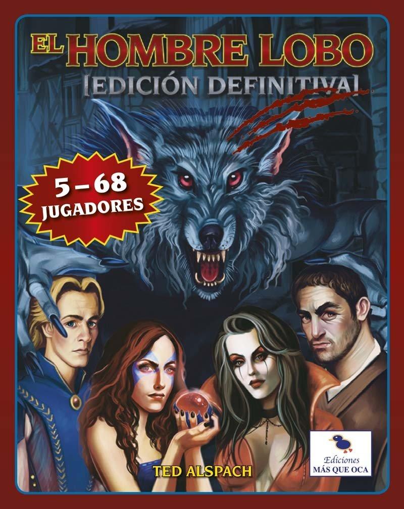 El Hombre Lobo - Edición Definitiva