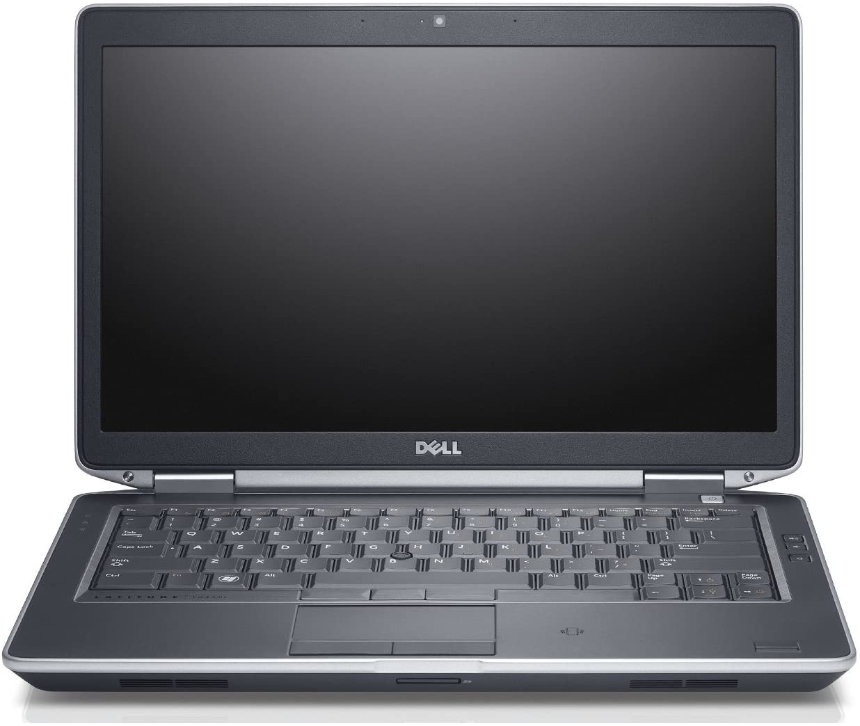Dell Laptop Latitude E6440 14in Intel Core i5 4300M 2.6GHz 8GB RAM 500GB HD Webcam Windows 10 Professional (Renewed)