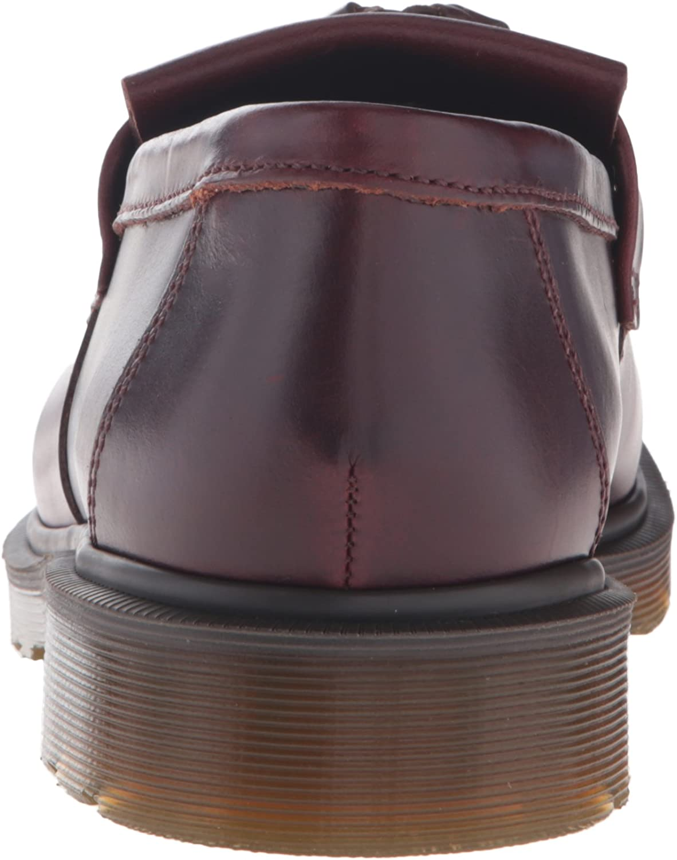 Amazon.com: Dr. Martens Adrian de la mujer slip-on Loafer: Shoes