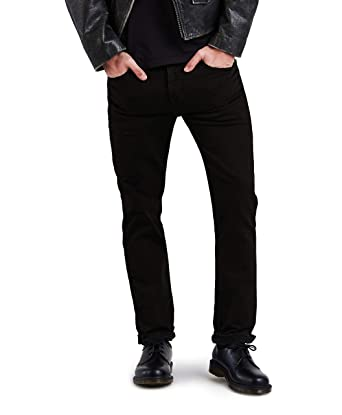 a44f668cf16 Amazon.com  Levi s Men s 511 Slim Fit Jean  Levi s  Clothing