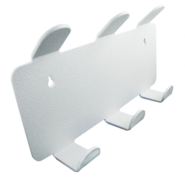 Amazon.com: TrippNT 50067 Blanco ABS de plástico irrompible ...
