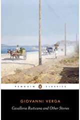 Cavalleria Rusticana and Other Stories (Penguin Classics) Kindle Edition