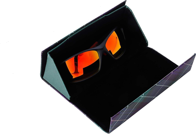 Hard Case. Black PROSPEK Glasses CASE