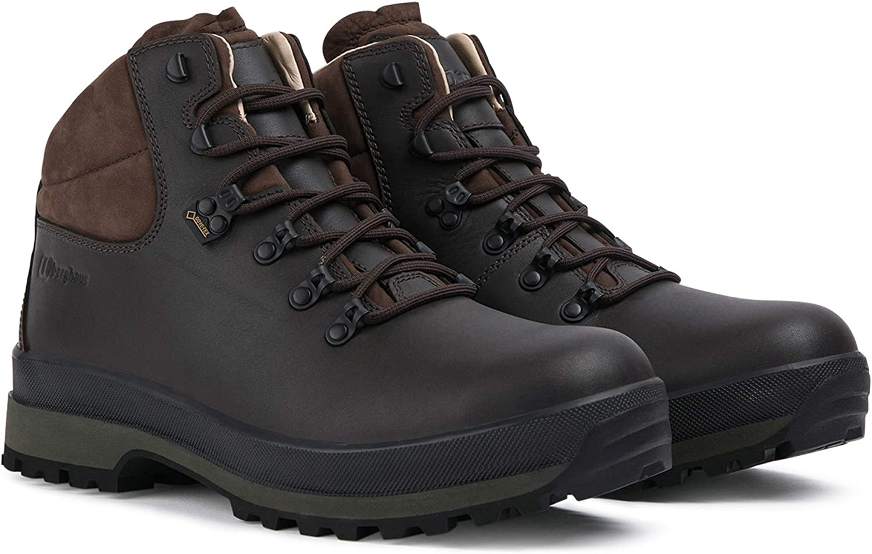 Berghaus Men s Hillmaster II Gore-Tex Hiking Boots