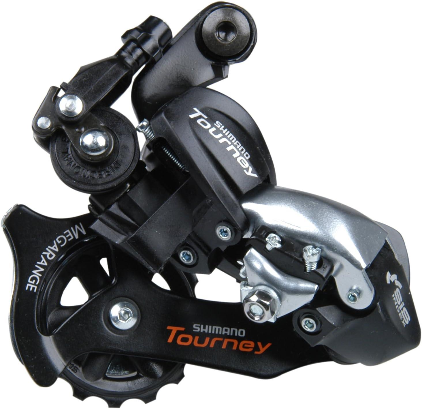 Shimano Schaltwerk TOURNEY RD-TY300 6//7-fach Direktmontage