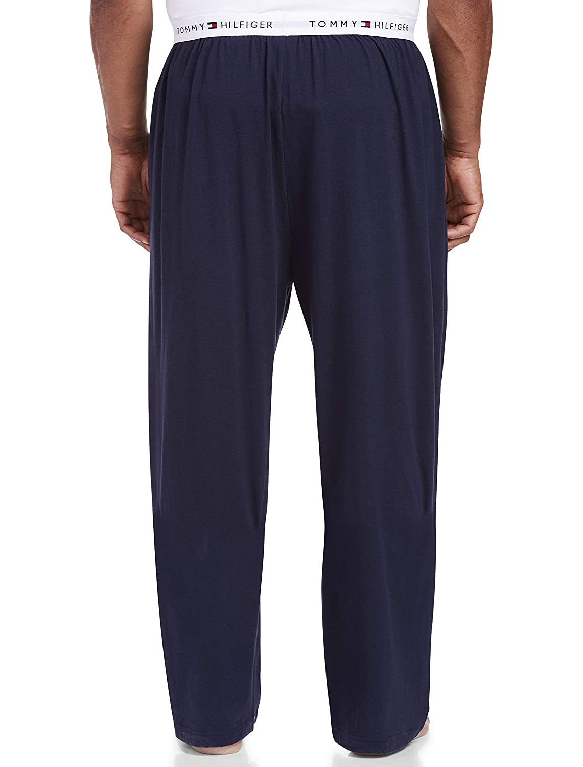 Tommy Hilfiger Mens Cotton Classics Lounge Pant
