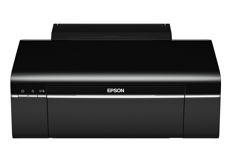 Скачать драйвера для принтера эпсон p50