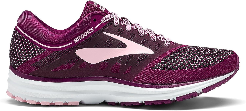 Brooks Revel, Zapatillas de Running para Mujer: Amazon.es: Zapatos y complementos