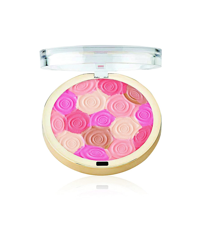 Milani Illuminating Face Powder, Beauty's Touch Beauty' s Touch Milani Cosmetics MRM-03