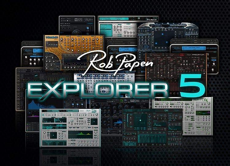 eXplorer 5