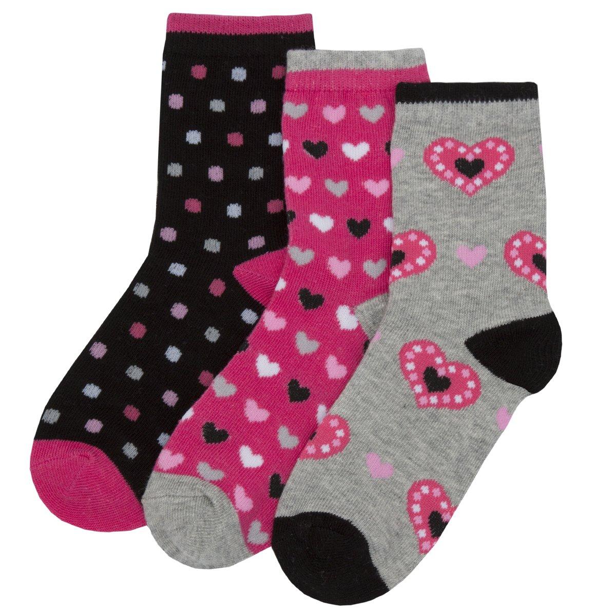 Calcetines de algodón para niñas, diseño de personajes, de Zest diseño de personajes