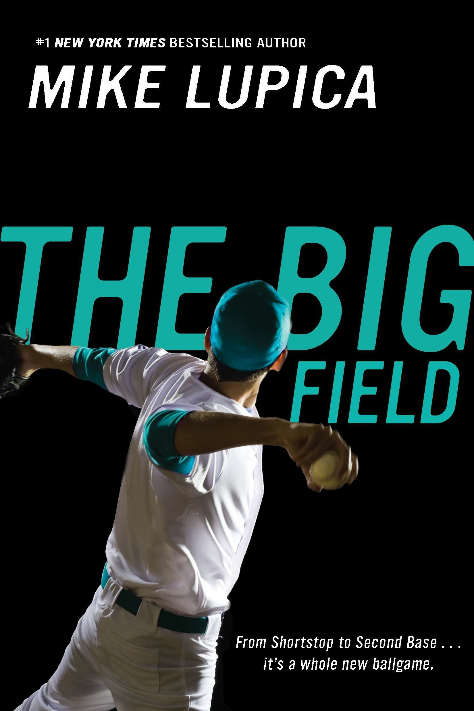 The Big Field pdf epub