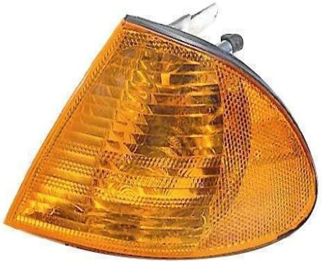 This product is an aftermarket product. It is not created or sold by the OE car company DEPO 332-1667L-US Replacement Driver Side Parking Light Assembly