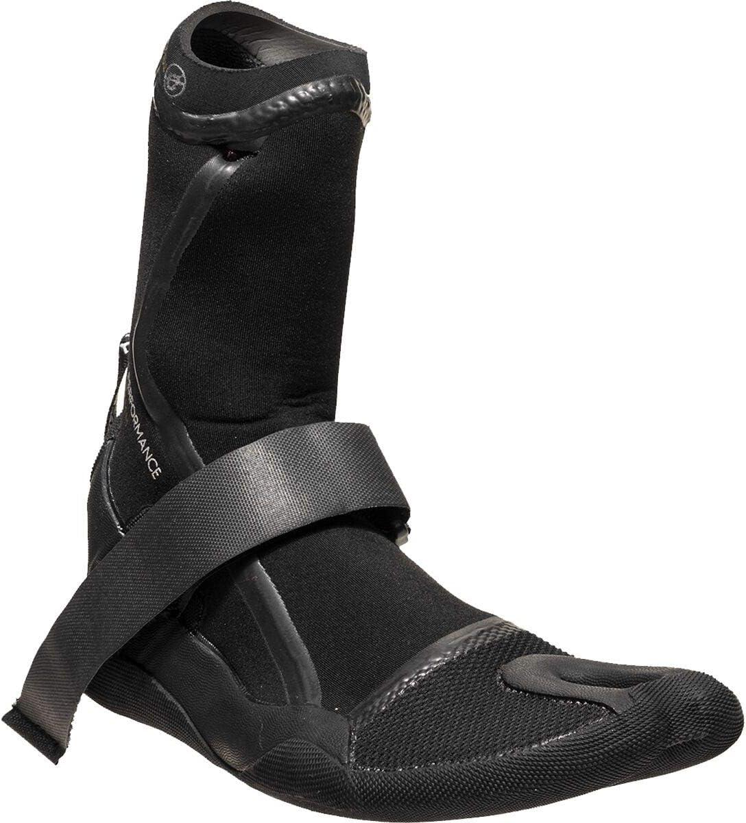 Roxy Performance 3.0mm Split Toe Boot Womens