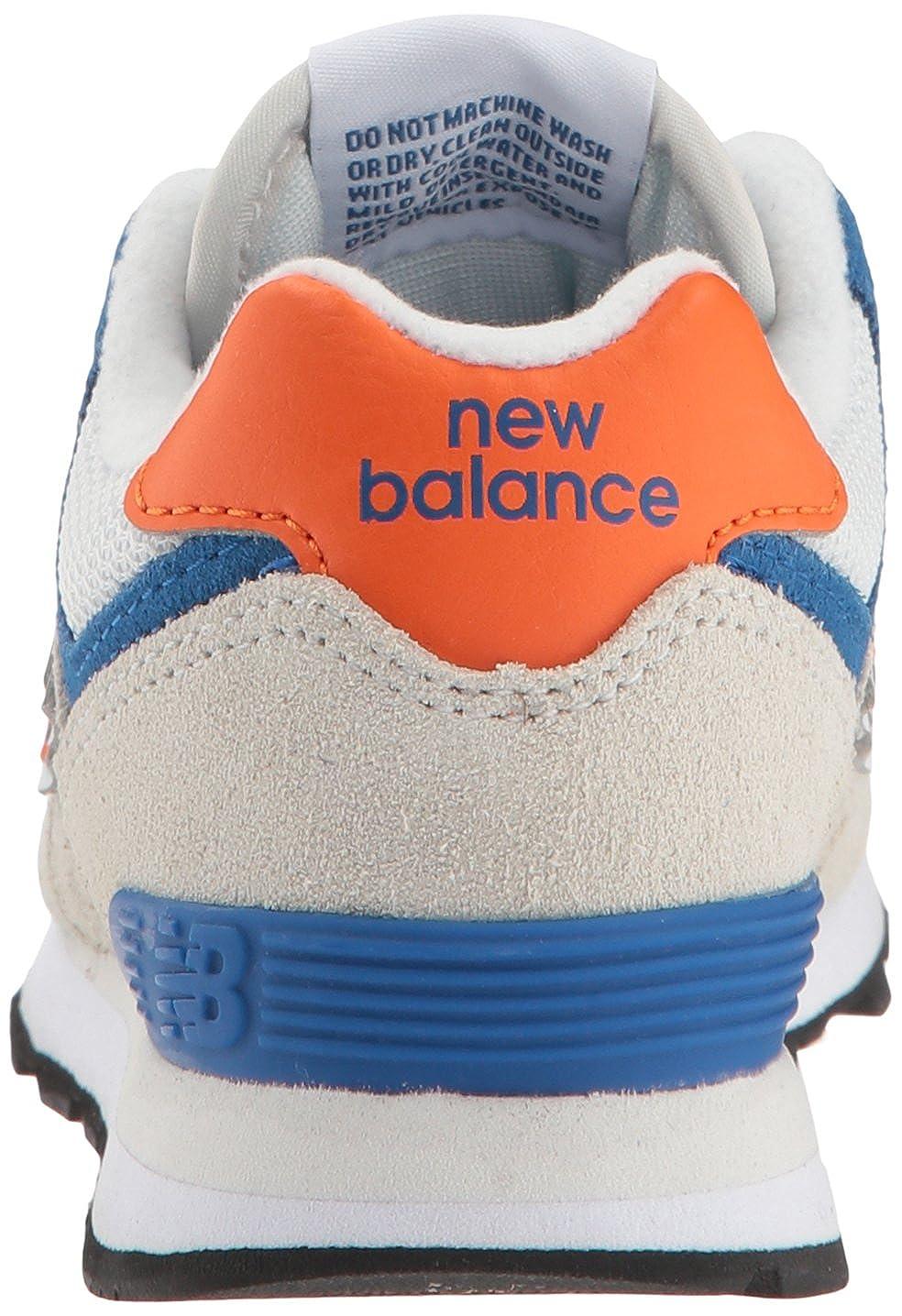 New Balance Unisex-Kinder 574v2 Turnschuhe Turnschuhe Turnschuhe  faf88d