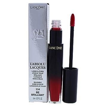Amazon.com: Lancôme - Lápiz labial Labsolu lacado Lancôme ...