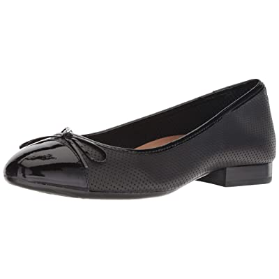 Aerosoles - Women's Outrun Ballet Flat - Comfortable Slip-On with Memory Foam Footbed | Flats