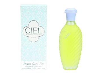 Jacques Saint Pres Ciel, Perfume, 100 ml