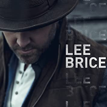 Image result for lee brice album cover small