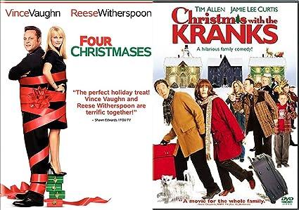 Christmas With The Kranks Dvd.Amazon Com Treat Christmas With The Kranks Tim Allen