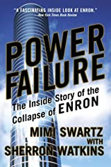 Power Failure: The Inside Story of the Collapse of Enron Paperback