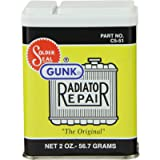 Gunk TITESEAL C551B Radiator Repair Powder - 2 oz.
