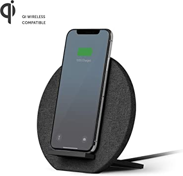 Wireless Charging Station Samsung Galaxy S9 S8 QI Wireless Charger Y Tech Wireless Charging Pad Wireless Charger iPhone X 8 8 Plus Gold Plus S7 Edge S6 Edge-QI Wireless Charger