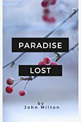 Paradise Lost Kindle Edition