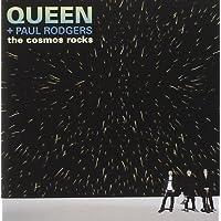 Cosmos Rocks