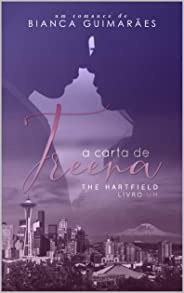 A Carta de Treena: The Hartfield