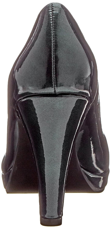 MARCO TOZZI 2 2 22438 21 Damen Pumps: : Schuhe