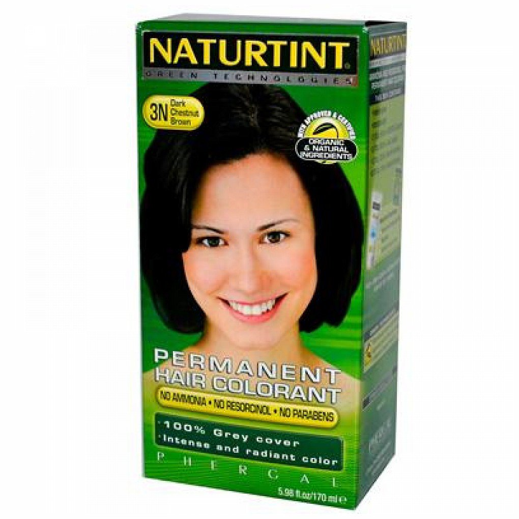 Naturtint Hair Color3ndk Chestnut 528 Fz Free Shipping Aivee