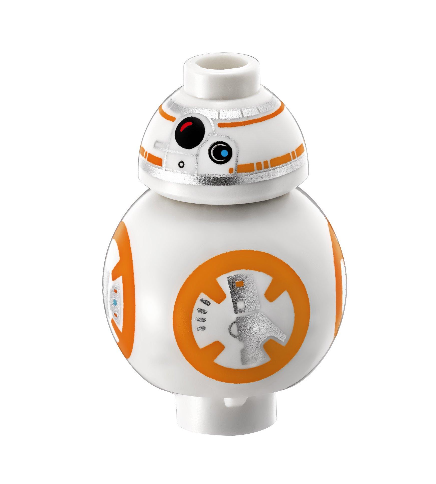 LEGO Star Wars Millennium Falcon 75105 Star Wars Toy by LEGO (Image #8)