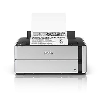 Epson EcoTank ET-M1170 - Impresora de inyección de Tinta ...