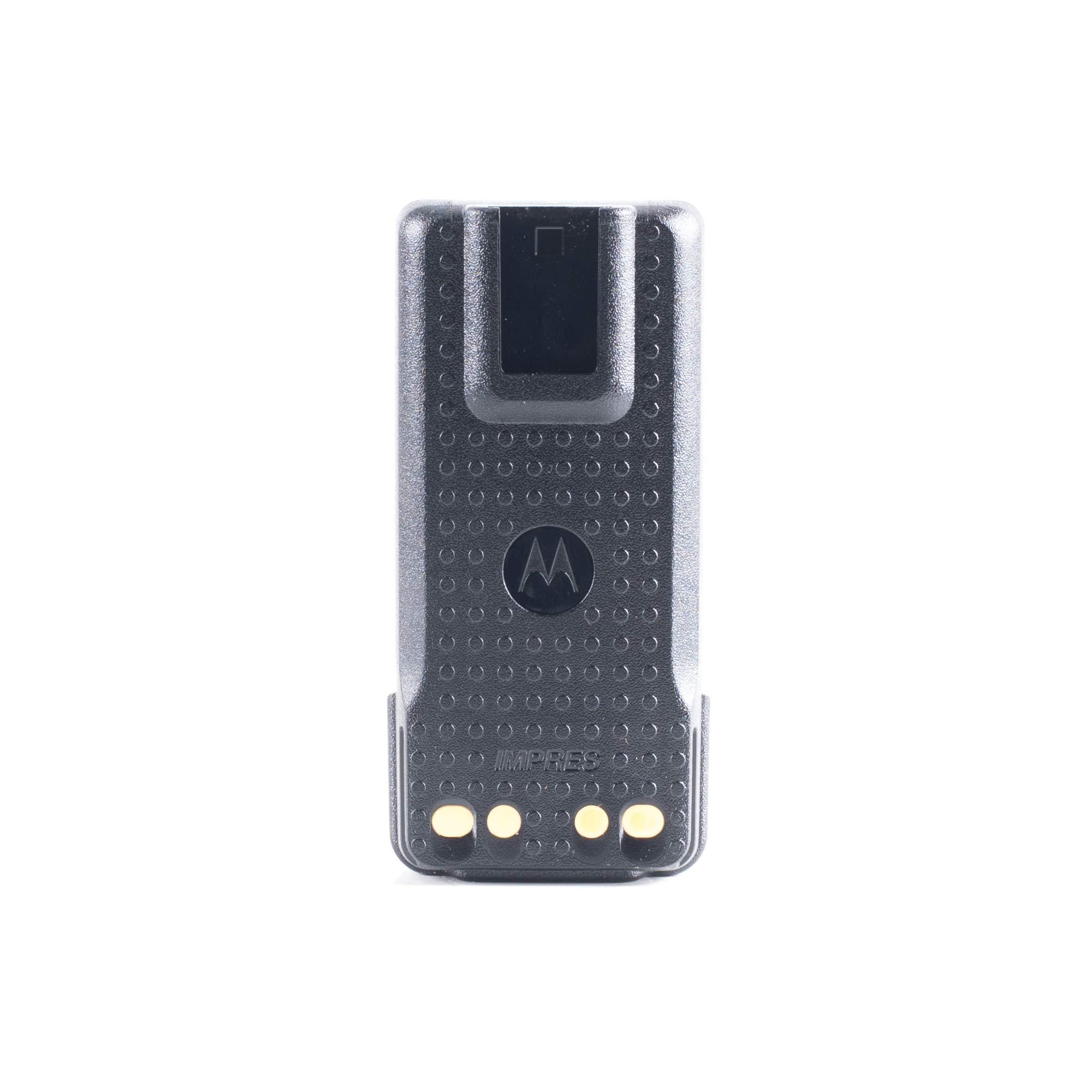 Motorola Solutions PMNN4493A IMPRES 3000 mAh Lithium-Ion Battery