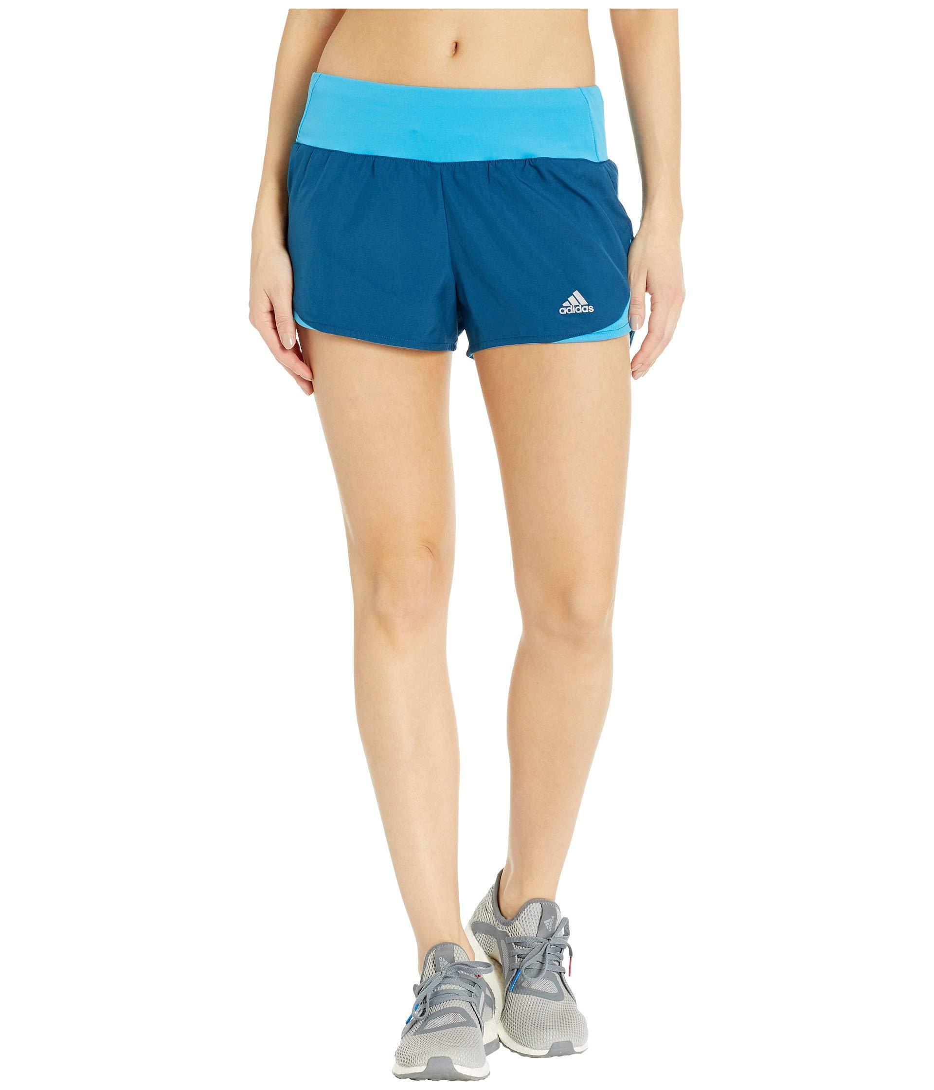 adidas Run It Shorts Women's