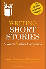 Writing Short Stories: A Writers' and Artists' Companion (Writers' and Artists' Companions) Kindle Edition