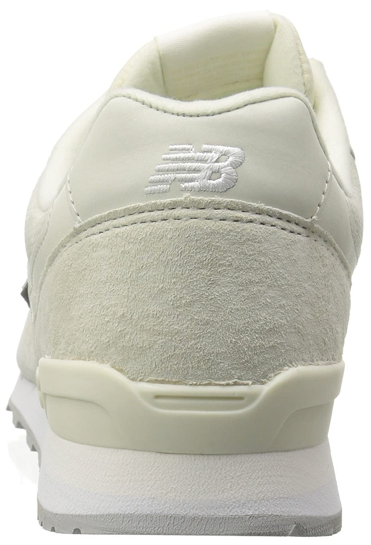 New Balance Women's 696v1 Classic Sneaker B01MY1YAT3 5 B(M) US Sea Salt/Angoria