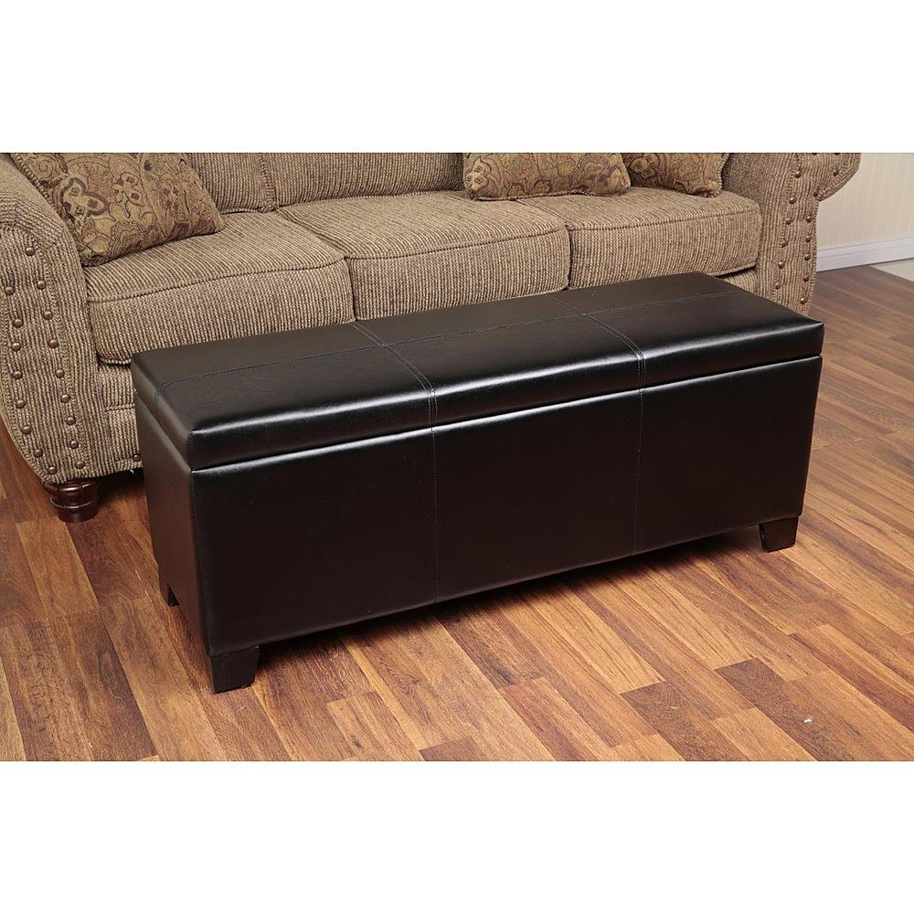 Amazon.com: Indoor 5 Gun Concealment Contemporary Classic Storage Bench,  You No Longer Have To Worry About How To Hide Your Guns Again, With The  Opening ...