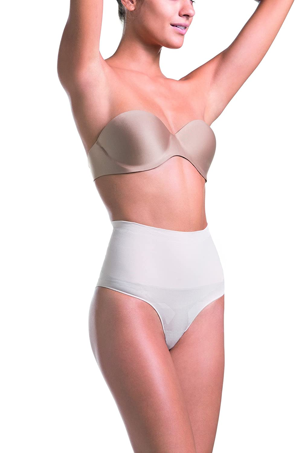 Lila From Rio- Basic Shaping Briefs