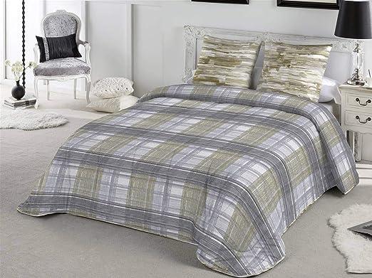 Antilo Fundeco - Comforter Marcal Cama 135 (Incluye 2 Fundas ...