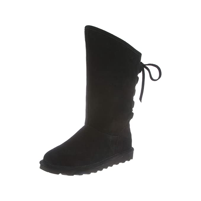 Bearpaw Phylly, Botas Slouch para Mujer